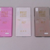 Softcase Ultratin Oppo R7