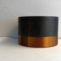 harga Spool / Voicecoil Speaker Ukuran 4 Inch ( 100 Mm) Untuk Rcf Jbl Peavy Tokopedia.com