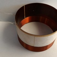 harga Spool / Voicecoil Speaker Ukuran 3 Inch ( 76 Mm) Inside Outside Rcf Tokopedia.com