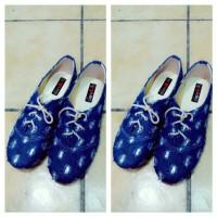 harga Flatshoes Oxford Jeans Ripped / Sepatu Wanita Tokopedia.com