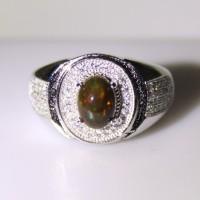 Jual Batu Black Opal Kalimaya Natural Asli   340701 0b12537d d82e 42da 959e 55f3230377a8