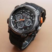 Fortuner Fo9 (Black Orange Needle)
