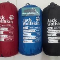 Sleeping Bag Polar Motif Jack Wolfskin
