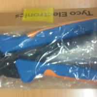 harga amp crimping tools cat.6 original Tokopedia.com