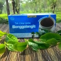 Teh Songgolangit