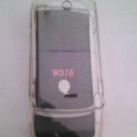harga Hardcase Mika Transparan Motorola W375 Tokopedia.com