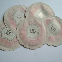 Etude House Sample BB cream Cotton Fit W13 / NO2