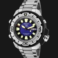 Seiko 5 Sports Divers 200M SKZ245K1