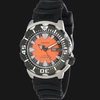 Seiko SRP315K1 Orange Monster Diver 200M