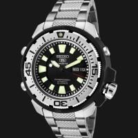 Seiko 5 Sports Divers 200M SKZ247K1