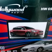 DVD Mobil HOLLYWOOD Original Team