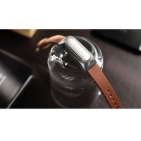 harga Leather Strap Option For Xiaomi Mi Band (oem) - Brown Tokopedia.com