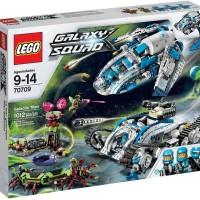 LEGO 70709 GALAXY SQUAD Galactic Titan