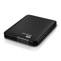 WD ELEMENT EXTERNAL PORTABLE 500GB USB 3.0