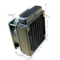 harga Radiator Watercooling Heatsink, Heat sink Water Cooling block Peltier Tokopedia.com
