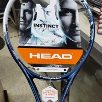 Raket Tenis Head Instinct Graphene 100% New & Original ( PROMO )