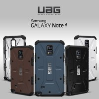 Jual Uag Urban Armor Gear Back Case Casing Cover Samsung Galaxy Note 4
