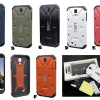 Jual Uag Original Urban Armor Gear Case Casing Cover Samsung Galaxy S4