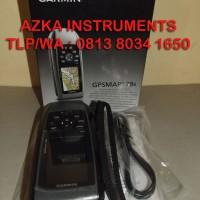 GPS GARMIN GPSmap 78s Pengganti Gps 76csx