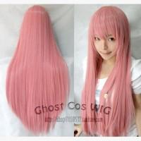 harga Ghost Cos Wig Pink Tokopedia.com