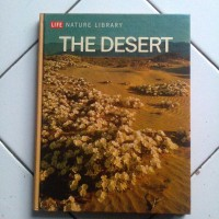 Life Nature Library THE DESERT