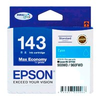 EPSON T143 Cyan