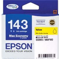 EPSON T143 Yellow