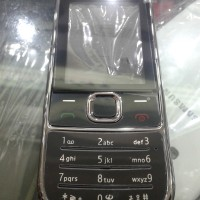 Casing Case Kesing Fullset Nokia 2700 Classic Original China Hitam