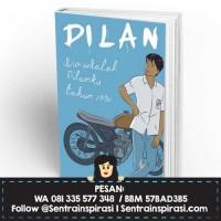 Dilan 1 by Pidi Baiq