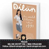 Dilan 2 by Pidi Baiq
