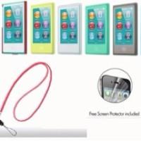 Capdase value set, softjacket ipod nano 7