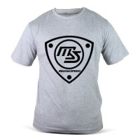 TSHIRT MAZDA SPPED LOGO ENGINE