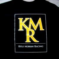 TSHIRT KYLE MOHAN RACING
