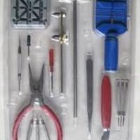 Alat Service Jam Tangan / Alat Pembuka jam / Alat servis jam Tangan