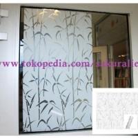 D-C-Fix Original Bamboo Glass Film ( Sticker Kaca )