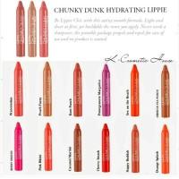 lipstick nyx chunky dunk