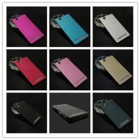 Hardcase Metal Aluminium Hard Cover Case Sony Xperia T2 Ultra / Dual