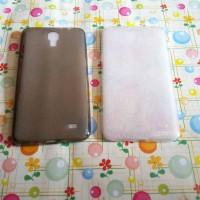 Softcase / Case silikon Samsung Galaxy Mega 2 (G7508Q)