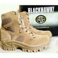 harga Sepatu Blackhawk (tan/coklat) Tokopedia.com