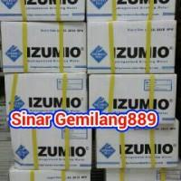 Jual Izumio Air Hidrogen Kartonan Murah