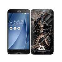 harga Casing Asus Zenfone 2 - Avenged Sevenfold Reaper Tokopedia.com