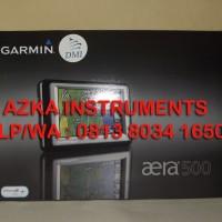 GPS GARMIN AERA 500 Bergaransi Resmi, GPS Aviasi untuk Pilot
