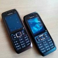 harga Casing Kesing Nokia E51 Fullset Fulset Tokopedia.com
