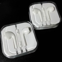 Earpod Headset Apple OC bisa untuk Semua HP ( mp3 dan telp ) MURAH Surabaya
