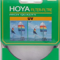 Filter Hoya UV 49mm