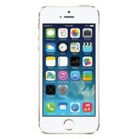 Apple Iphone 5s 16gb Gold Garansi Distributor 1th