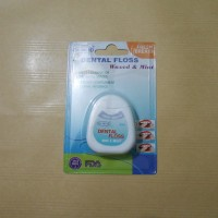 harga Dental Floss Roll Dr.smith Tokopedia.com