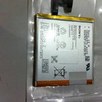 Batre Baterai Sony Xperia Z C6603 C6602 Original 100%
