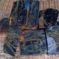 Batu Blue Opal Mizone Kristal