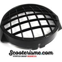 harga Head Lamp Guard Cupini / Jaring Reflektor Vespa New PX Tokopedia.com